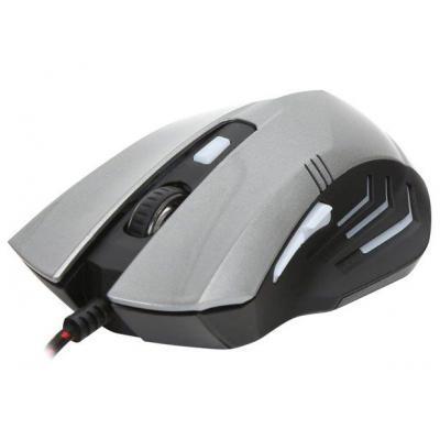 Мышка OMEGA VARR OM-267 Gaming (OM0267)