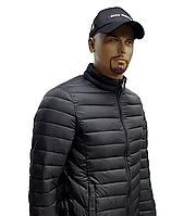 """Мужская демисезонная стеганая куртка """"QCXL"""""""