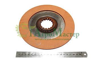 Диск тормозной 85-3502040 МТЗ-100