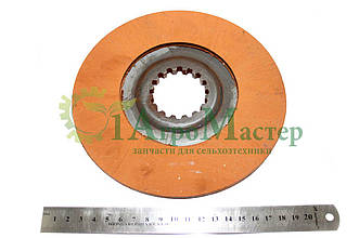 Диск тормозной (50-3502040) МТЗ-80, ЮМЗ-6
