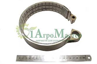 Лента тормоза ВОМ (50-4202100-АБ) (кубик) МТЗ-80