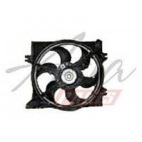 Вентилятор охлаждения Geely EC-7/EC-7RV 1066001531