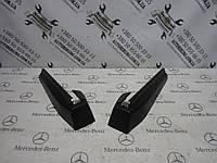 Накладка на салазку сидения MERCEDES-BENZ w164 ml-class (A1649194920 / A1649195020), фото 1