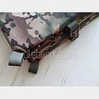 Алебарда килимок стрілецький легкий, фото 2