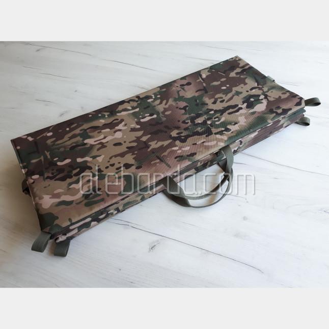 Алебарда килимок стрілецький легкий
