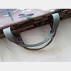 Алебарда килимок стрілецький легкий, фото 4