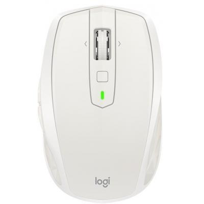 Мишка Logitech MX Anywhere 2S Light gray (910-005155)