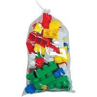 Детский пластиковый конструктор POLESIE Юниор 51 элем. (6653)