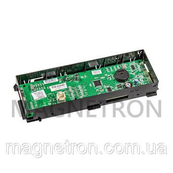 Модуль индикации для духовых шкафов Electrolux 3156958229