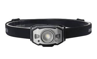 Налобный фонарь Boruit B33 XP-G2 + 2*3030 водонепроницаемый фонарик