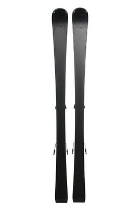 Лижі гірські Atomic Redster XR 149 Black-White Б/У, фото 2