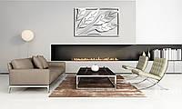 Декоративное металлическое панно Широкоэкранные листья ., фото 1