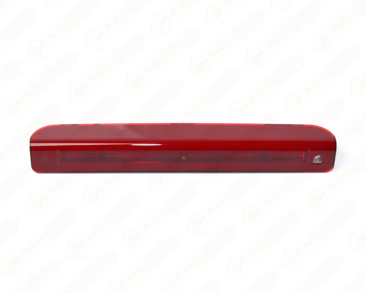 Задний дополнительный STOP-фонарь на двери на Renault Fluence — Renault (Оригинал) - 265900006R