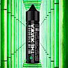 The Жижа - Kiwi &Raisin 60мл. Премиум жидкость для электронных сигарет