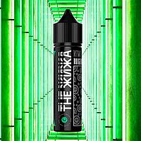 The Жижа - Kiwi &Raisin 60мл. Премиум жидкость для электронных сигарет, фото 1