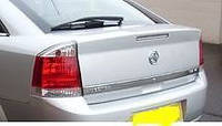Крышка багажника Opel Vectra C Sedan 176056 176060 176062