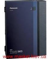 Установка АТС Panasonic KX-TDA