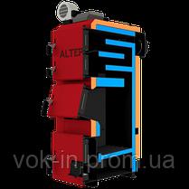 Твердотопливный котел АЛЬТЕП DUO PLUS 95 кВт с автоматикой, фото 2