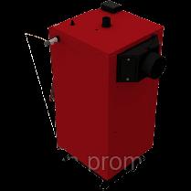 Твердотопливный котел АЛЬТЕП DUO PLUS 95 кВт с автоматикой, фото 3