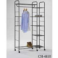 Стойка для одежды универсальная Onder Metal CH-4810 Серебристый