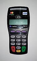 Pos-терминал Pin-Pad VeriFone 1000SE Считыватель карт. Платежный терминал б/у