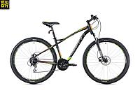 """Велосипед Spelli SX-5200 29"""" 2019 гидравлика"""