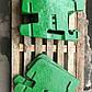 Противовес передний (левый, правый) 54кг. John Deere Джон Дир, фото 5