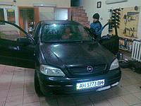 Лобовое стекло на  OPEL Astra G (1998-2008)