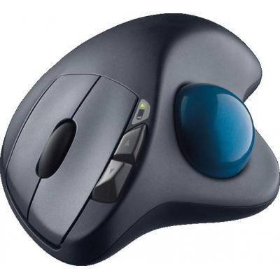 Мышка Logitech Trackball M570 (910-001882)