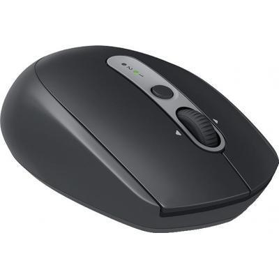 Мышка Logitech M590 Silent Graphit (910-005197)