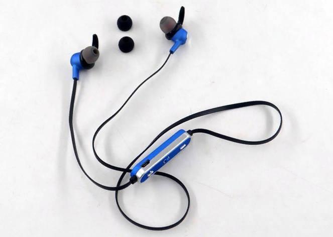 Бездротові внутрішньоканальні навушники SQ-BT09, фото 2