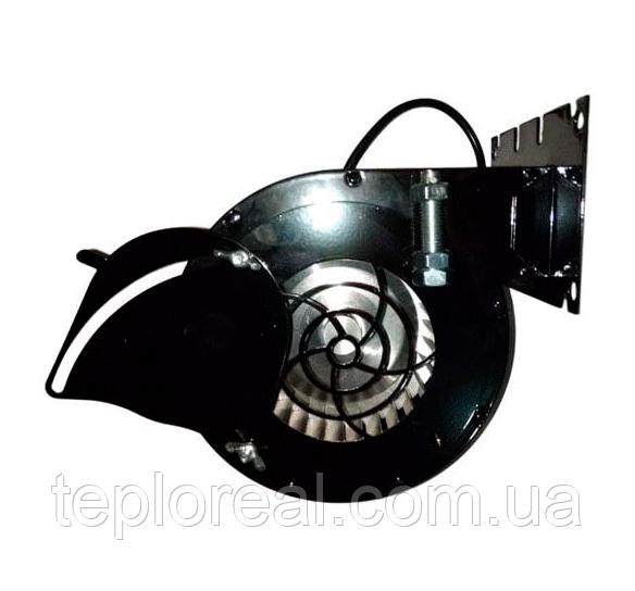 Вентилятор для твердотопливного котла Nowosolar NWS-75/Р (170м3/ч)