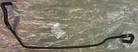 Шланг (трубка , патрубок) предварительного обогрева (подогрева) дроссельной заслонки (дросселя) OPEL Astra-H Zafira-B Z16XEP & Z16XE1 55354566