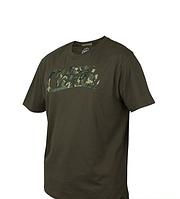 Футболка Fox Chunk Khaki Camo T-Shirt