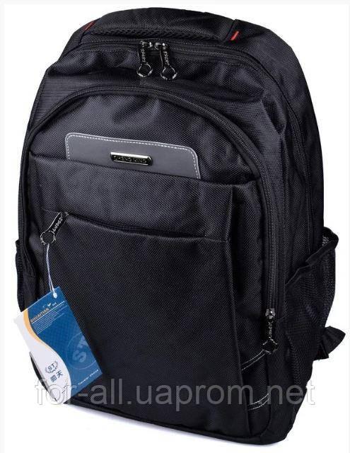 Фото Модного городского рюкзака Power In Eavas 920 black