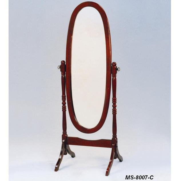 Зеркало напольное Onder Metal MS-8007-C Вишня