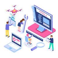 Интернет SEO-продвижение WEB-сайтов музеев и галерей