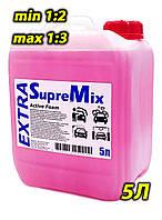 Бесконтактный автошампунь SupreMix Extra 1:3 5 л