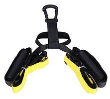 Подвесной фитнесс-тренажер (тренировочные петли) Fitness Strap Training (745571118)