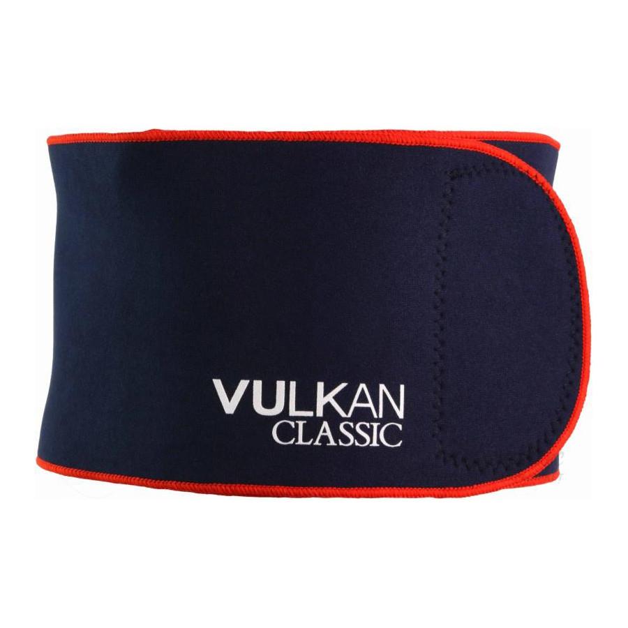 Неопреновый пояс для похудения Vulkan Classic Синий (ST-953265)