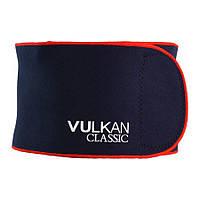 Неопреновый пояс для похудения Vulkan Classic Синий (ST-953265), фото 1