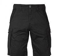 Шорти Fox Collection Combats Shorts Black Orange, фото 1