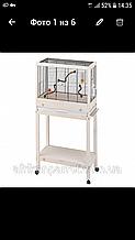Клетка для птиц Ferplast (GIULIETTA 6) с подставкой