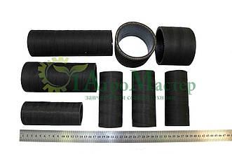 Набор патрубков радиатора (8 шт.) К-700 дв.ЯМЗ-238НМ