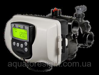 Автоматический клапан управления Clack WS 2Н BT (фильтрация по времени без расходомера)