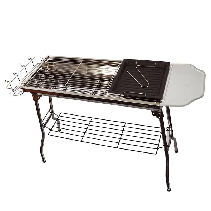 Складной мангал-барбекю BBQ Combined Barbecue (ST-1002765)