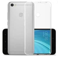 Силиконовый чехол для Xiaomi Redmi Note 5a / Redmi Y1 Lite