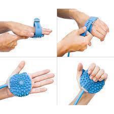Перчатки для мойки животных Aquapaw (5332)