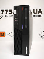 Компьютер Lenovo M58 (SFF-Desktop), Intel Core2Duo E8400 3.00GHz, RAM 4ГБ DDR3, HDD 160ГБ, фото 1
