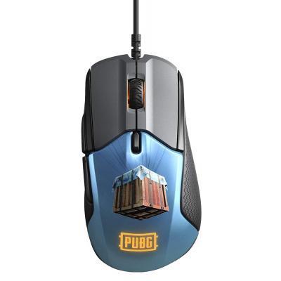 Мышка SteelSeries Rival 310 Pubg Edition (62435)